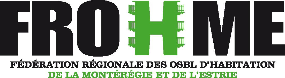 Fédération régionale des OSBL d'habitation de la Montégérie et de l'Estrie