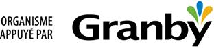Organisme appuyé par Granby